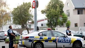Ataque terrorista en Nueva Zelandia y fraude universitario