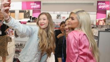 Ulta Beauty aumenta las ventas gracias a Kylie Jenner