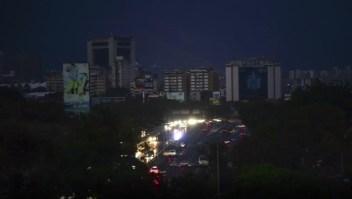 Las consecuencias del apagón en Venezuela