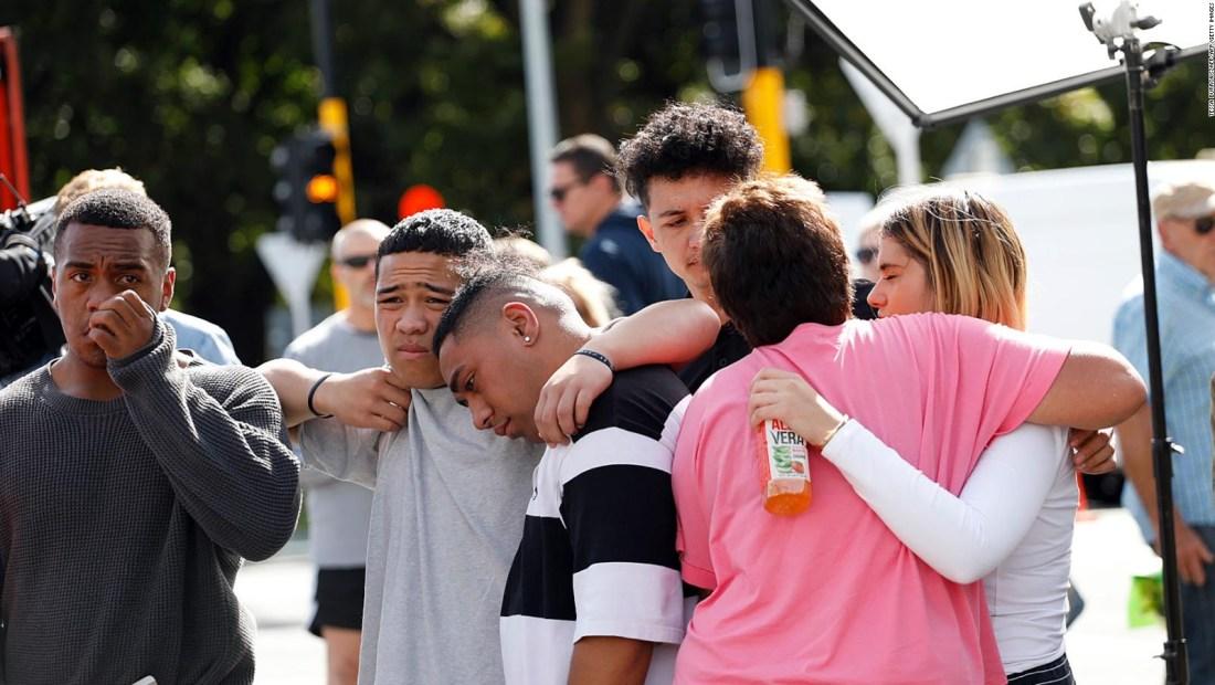 Nueva Zelandia: ¿cómo funciona la legislación de armas?