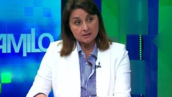 """Victoria Alonso: """"Nuestro éxito es internacional, es global y es inclusivo"""""""