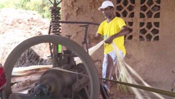 Ecuador denuncia caso de esclavitud