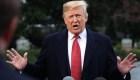 Trump lanza criticas en Twitter