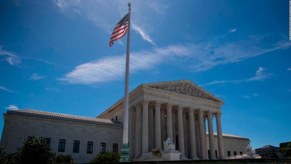 Ante consideración de la Corte Suprema de EE.UU. caso de tres indocumentados de Kansas