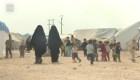 El futuro incierto de los hijos de combatientes de ISIS