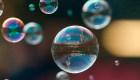 Teoría inspirada en las burbujas de jabón