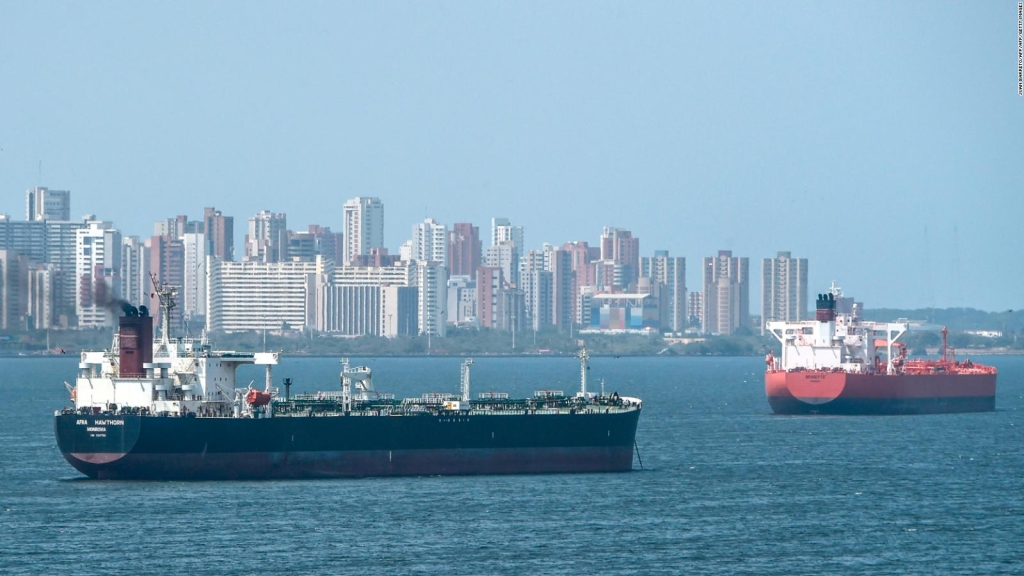 Pdvsa quiere enviar a Rusia, el petróleo que asigna a EE.UU. ¿Qué efecto tendría?