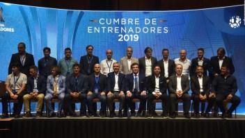 Técnicos sudamericanos levantan su voz en Paraguay