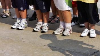 Uno de cada cinco niños sufre obesidad en China