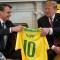 ¿Qué papel jugarán Trump y Bolsonaro en Venezuela?