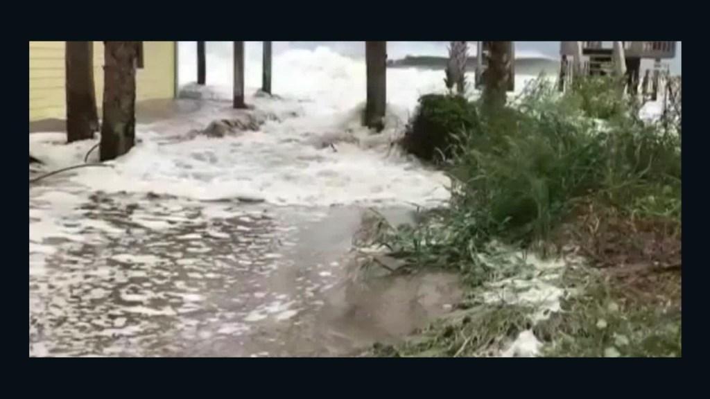 No volverán a usar los nombres Florence o Michael para huracanes
