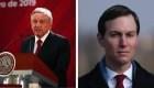 ¿Qué acordaron Jared Kushner y López Obrador?