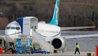 Pilotos de Boeing tuvieron solo 40 segundos para salvarse