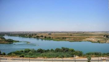Decenas de muertos en Iraq tras accidente de ferry