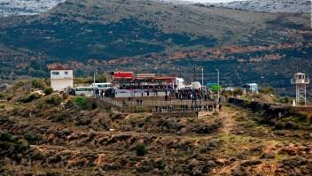 ¿Por qué es tan importante la región de los Altos del Golán?