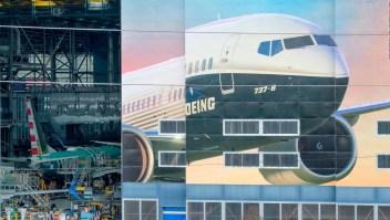 EE.UU. emite citatorios por investigación del Boeing 737 Max