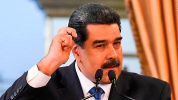 ¿Maduro estaría sin acceso al oro en Citigroup?