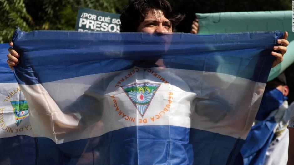 Sin acuerdo entre gobierno de Nicaragua y la Alianza Cívica