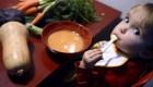 La dieta vegana y el riesgo de no consumir suficientes proteínas