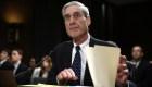 Robert Mueller entrega su informe a la Justicia de EE.UU.