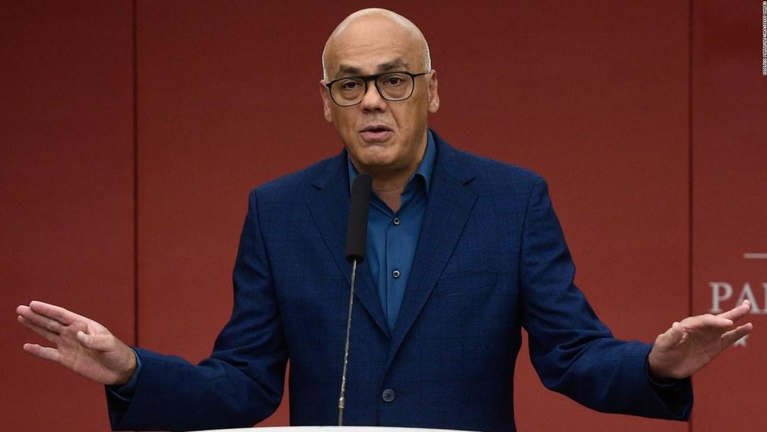 Gobierno de Venezuela acusa de terrorismo a la oposición