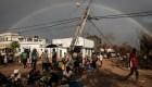 Ciclón Idai: Cifra de muertos se eleva a 605