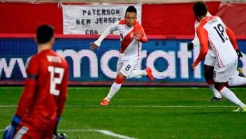 Las reacciones de los protagonistas tras la victoria peruana ante Paraguay