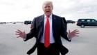Mueller descarta conspiración de Trump con Rusia