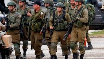¿Cómo reaccionará Israel tras recibir ataque de Gaza?