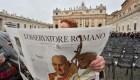 Editoras renuncian en protesta en el Vaticano