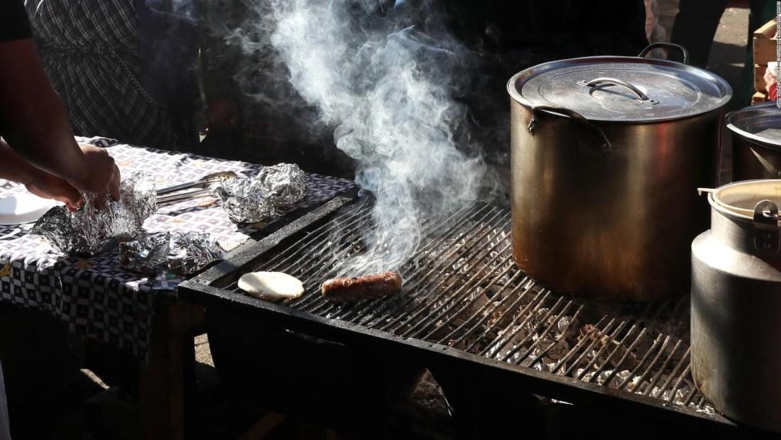 Venden carne de perro en Guatemala