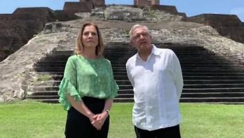 Las cartas de López Obrador al rey de España y al papa Francisco, ¿cortina de humo?