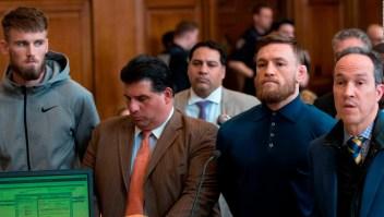 Las controversias más impactantes de Conor McGregor