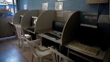 Venezuela sufre el cuarto apagón en un mes, las telecomunicaciones fallan constantemente