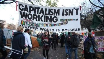 Si hay que reinventar el capitalismo, ¿por dónde empezar?