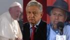 Tres papas ya pidieron perdón: responde la Iglesia católica a AMLO