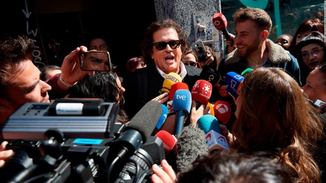 """Shakira y Carlos Vives niegan haber cometido plagio con su canción """"La Bicicleta"""""""