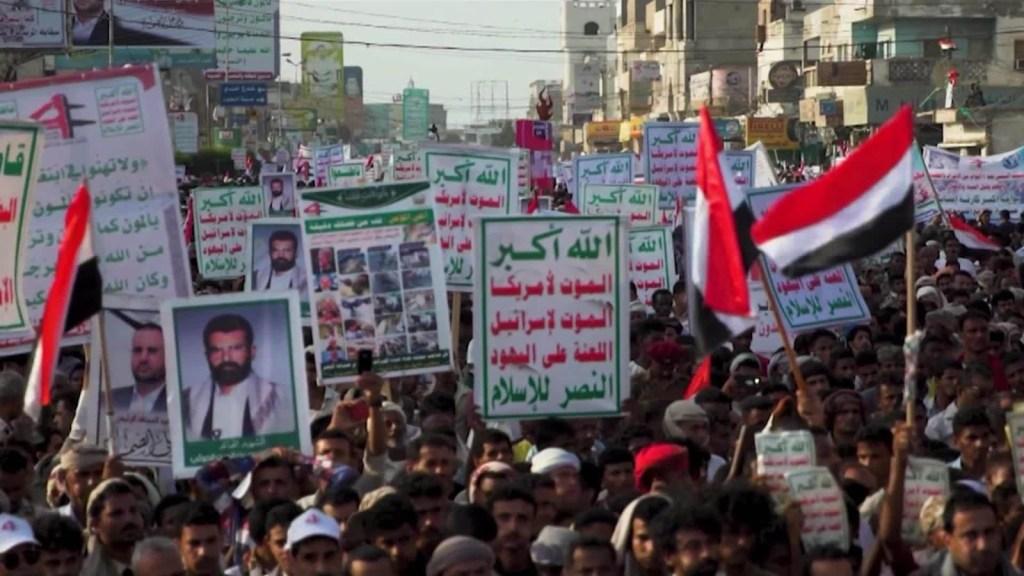 Yemen: la guerra civil entra en su quinto año