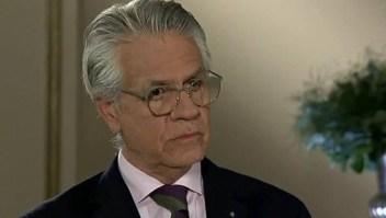 Gastón Melo opina cómo será recordado el expresidente de México, Enrique Peña Nieto