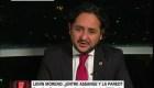 """Andrés Michelena: """"Assange, Correa y Maduro trabajan para desestabilizar la paz de Ecuador"""""""