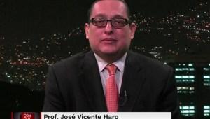 ¿Es legal la inhabilitación a Juan Guaidó?