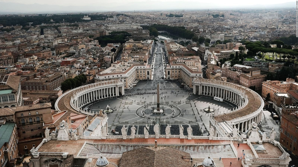 El Vaticano realiza un cambio en leyes contra abusos