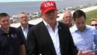 Trump: Duque no hace nada por nosotros
