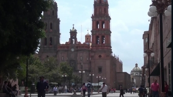 Turismo religioso, cultural y natural ofrece San Luis Potosí para Semana Santa