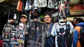 El Chapo cede derechos para lanzar línea de ropa