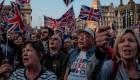 Brexit, ¿se acerca la salida 'dura' de la Unión Europea?