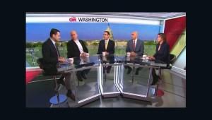 Demócratas exigen ver el informe de Mueller