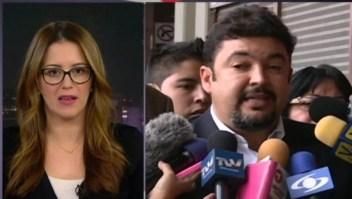 Roberto Marrero, ¿a prisión sin pruebas?