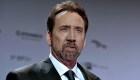 Este es Nicolas Cage