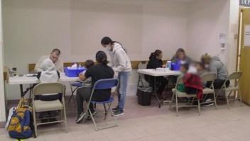 Organizaciones civiles y religiosas crean refugios para los inmigrantes en San Diego